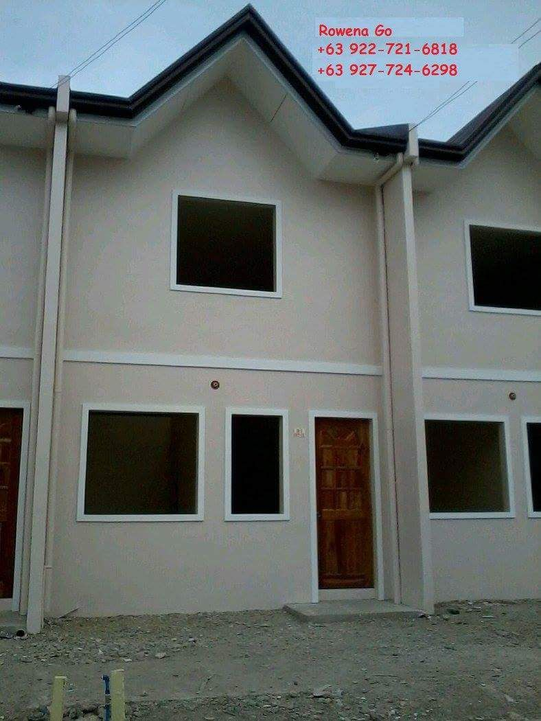 5k Monthly Affordable Homes Mary Angelique 2bedrooms Loft Type Mary Angelique 5 123 Monthly Rent To Own House Amp Affordable Housing Lapu Lapu City House