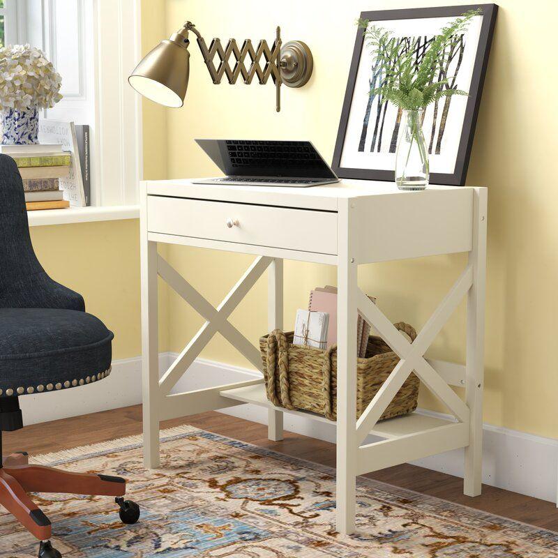Andover Mills Llewellyn Desk & Reviews