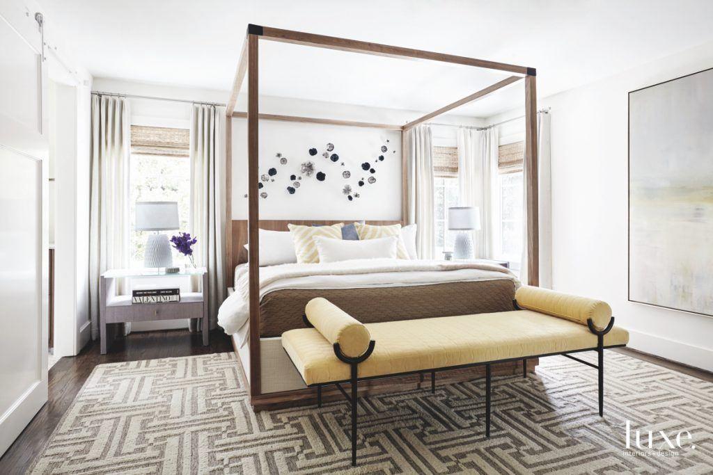This Dallas Designer Had Major Home-Office Envy—Until Now   Dallas ...