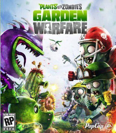 Plants Vs Zombies Garden Warfare Pc Digital Download 13 50