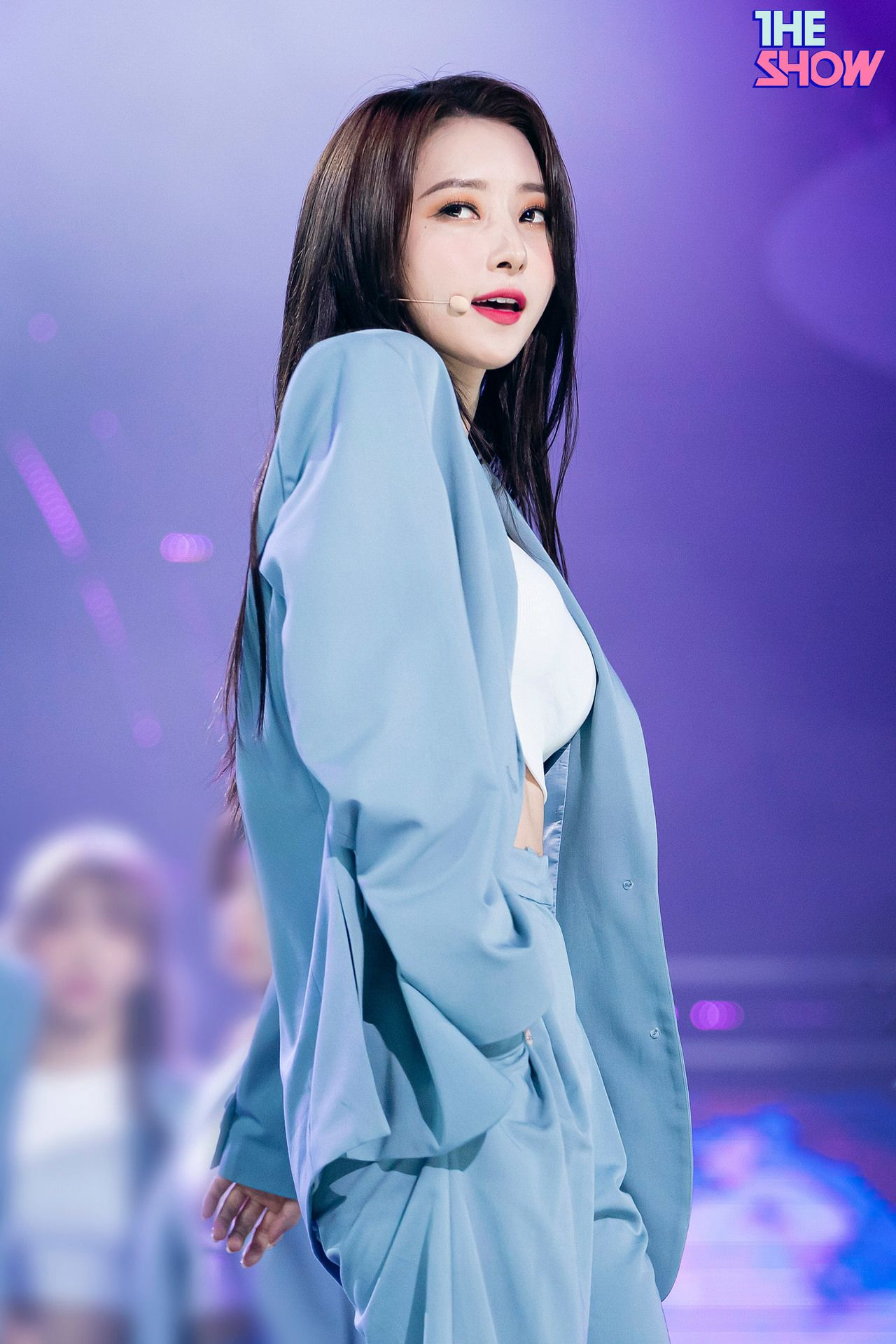 Pin By Lov3 Got7 Yugyeom On Korean Kpop Fashion And Makeup 3 Dream Catcher Kpop Girls Asian Celebrities