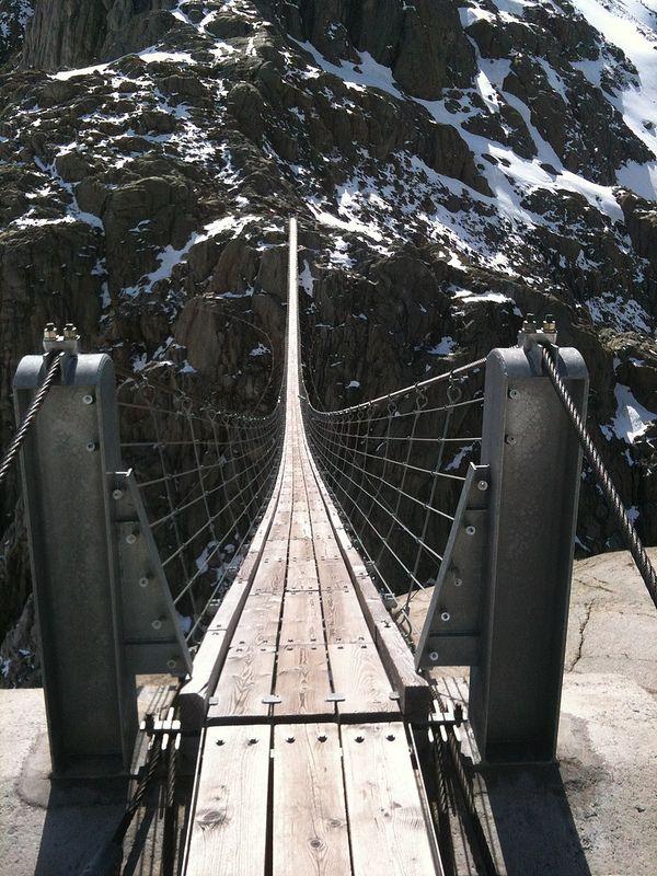 architecture & bridges - via Mike's Blog