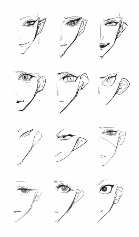 Photo of Techniques de dessin Manga