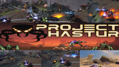 Project Hastur Free Download Pc Game Full Version Highly