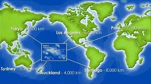 Image result for polynésie française carte du monde
