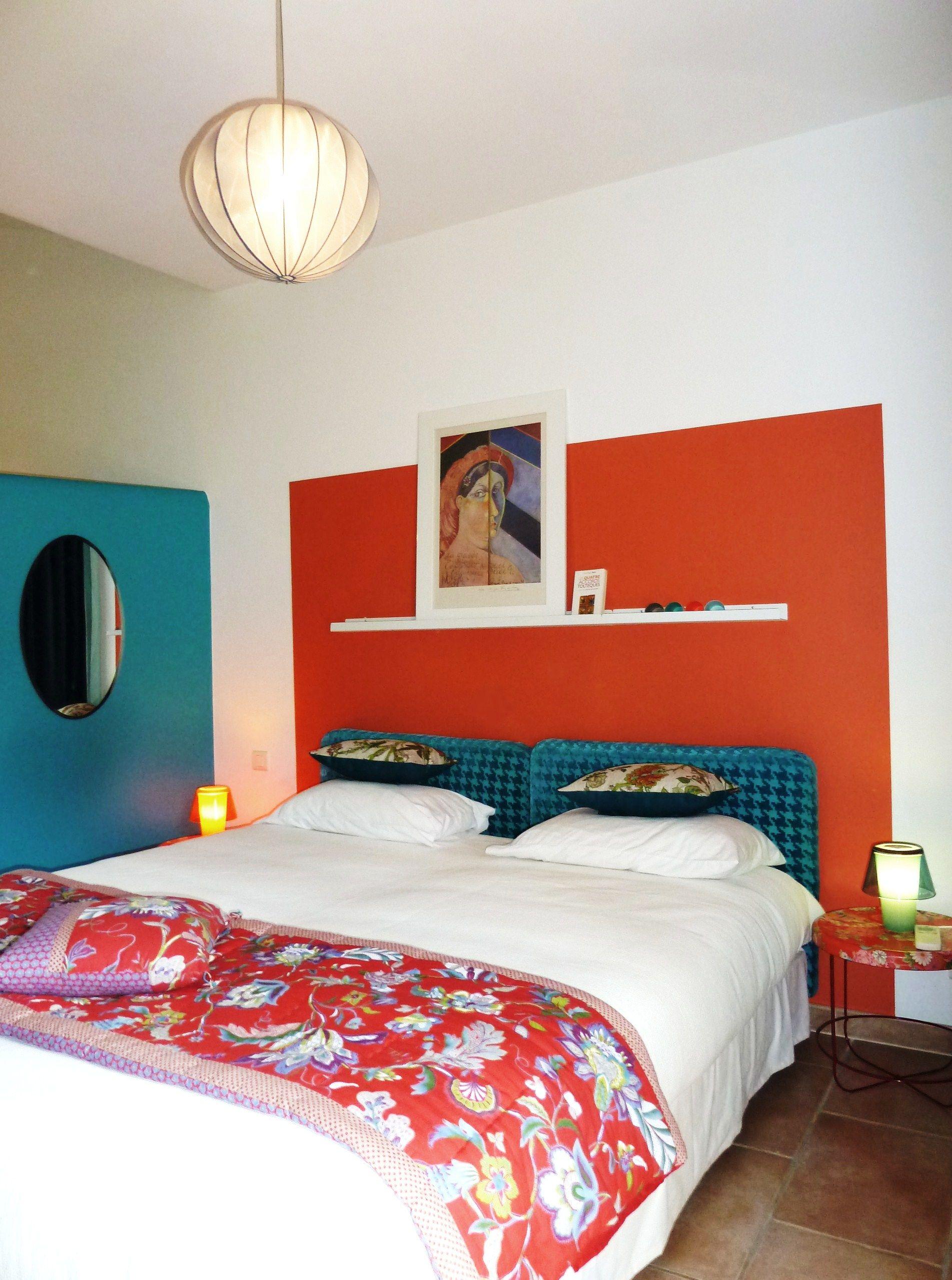 Chambre vintage sur soa home chambre pinterest vintage - Deco vintage chambre ...
