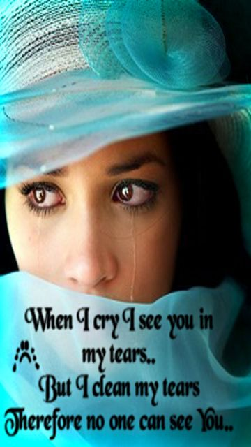 Download Crying Girl 60 X 60 Wallpapers Crying Girl See You Tear Magnificent Crying Images Download