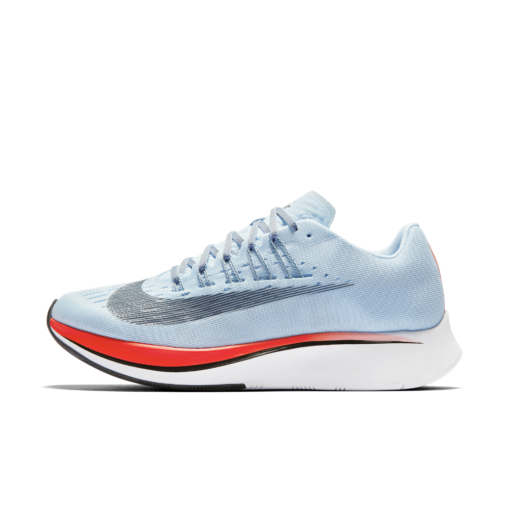 buy popular 3bbd3 18b64 Nike Zoom Fly Womens Running Shoe Size