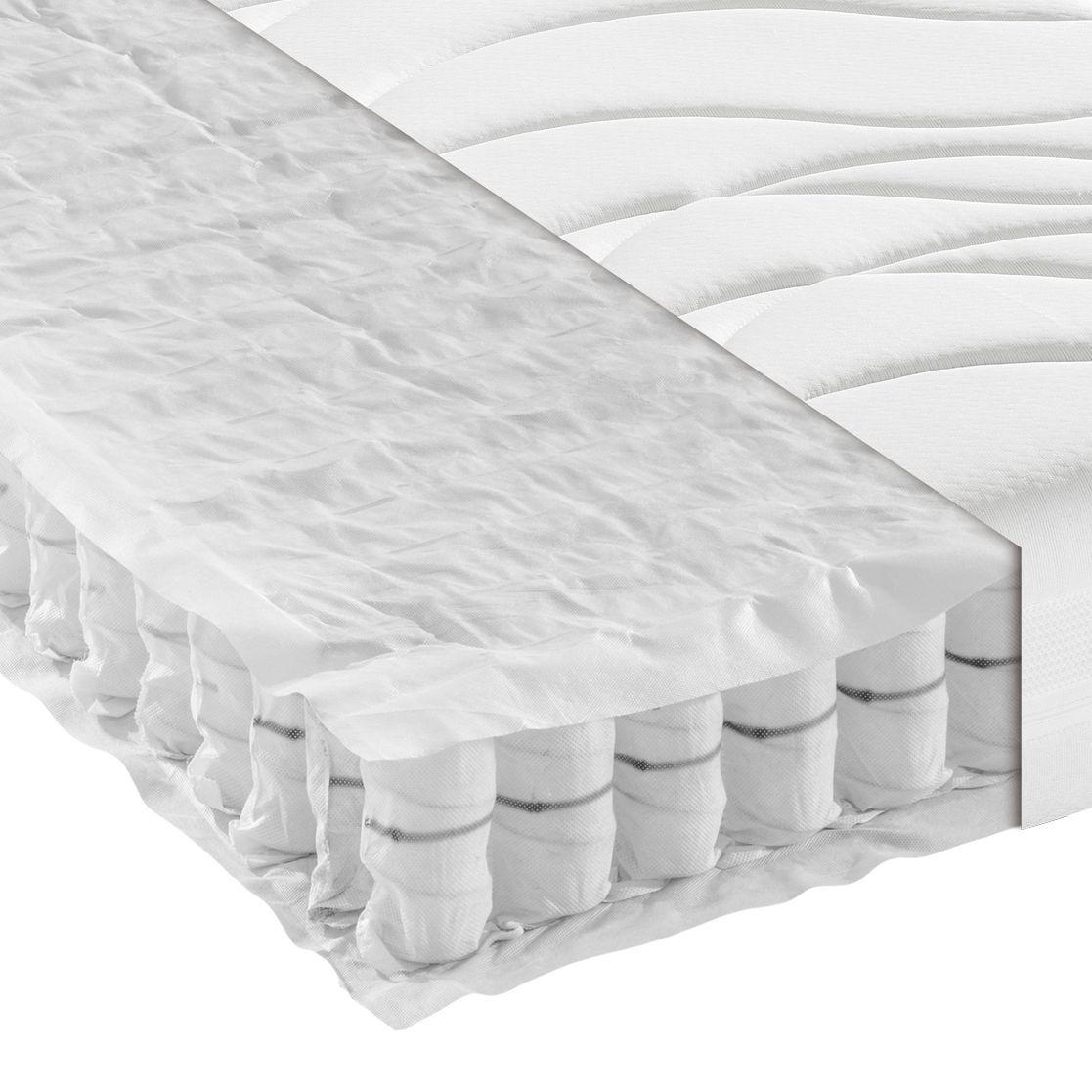 7 Zonen Tonnentaschenfederkern Matratze Matratze Federkernmatratze Federbetten