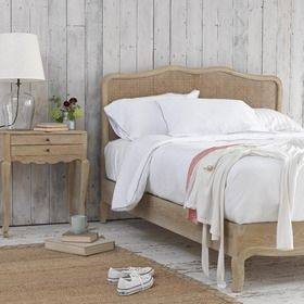 Margot Bed From Loaf French Style Bedroom Furniture French