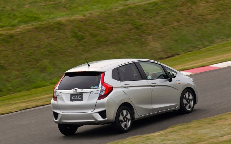 Http://newcar Review.com/2015 Honda Fit Hybrid Mpg And Price/2015 Honda  Battle Of The Bands 2/