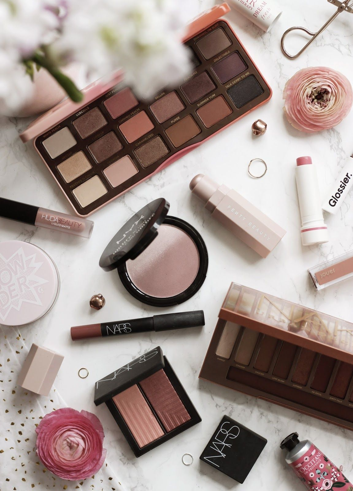 Simple Flatlay Tips I Follow Every Time Best makeup