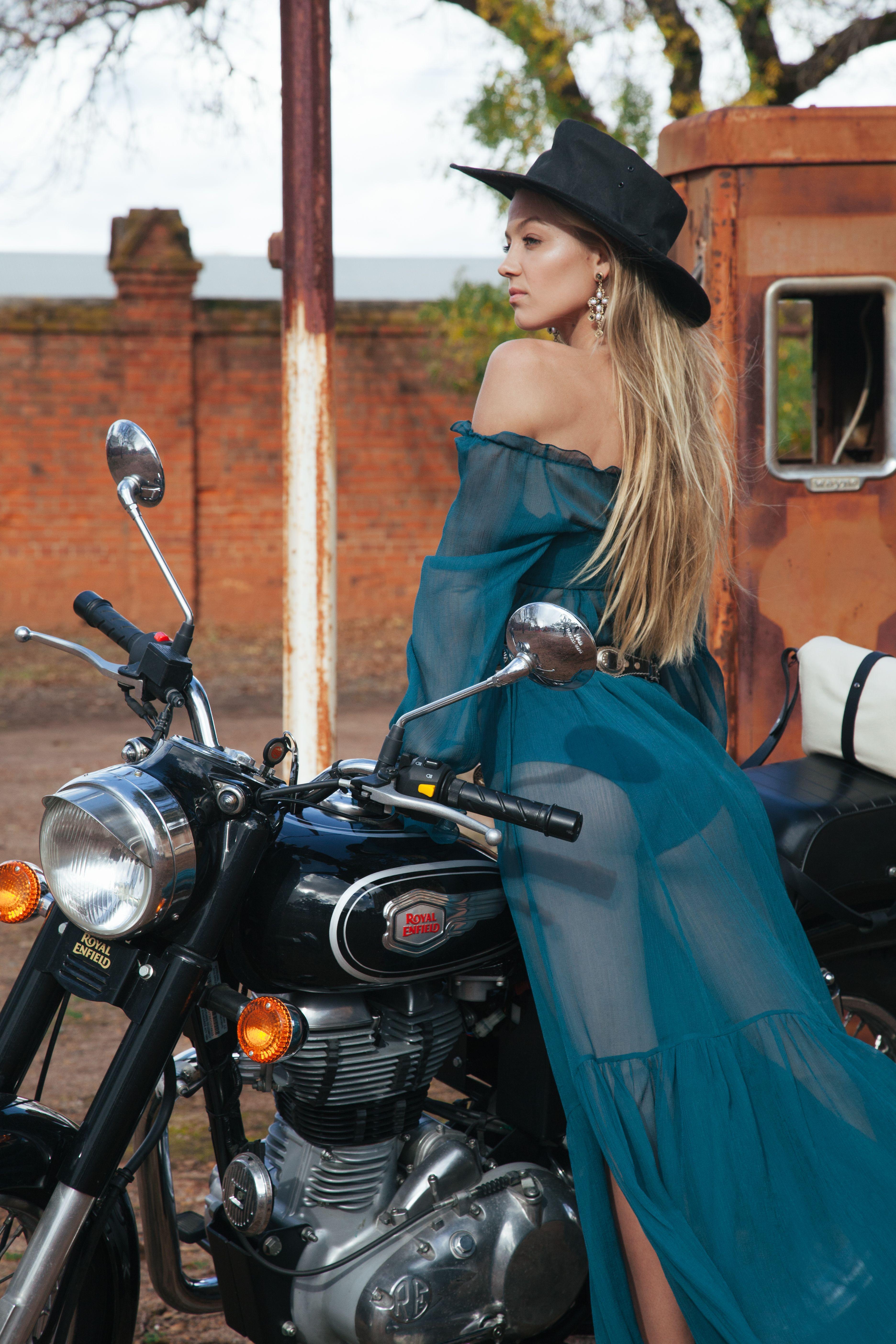 REMI LANE | Bohemian Diesel Blog