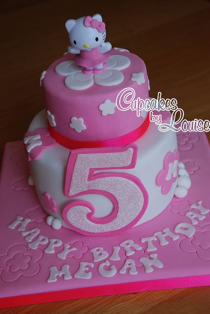 Love the little cake on the cake perhaps I could use this on my