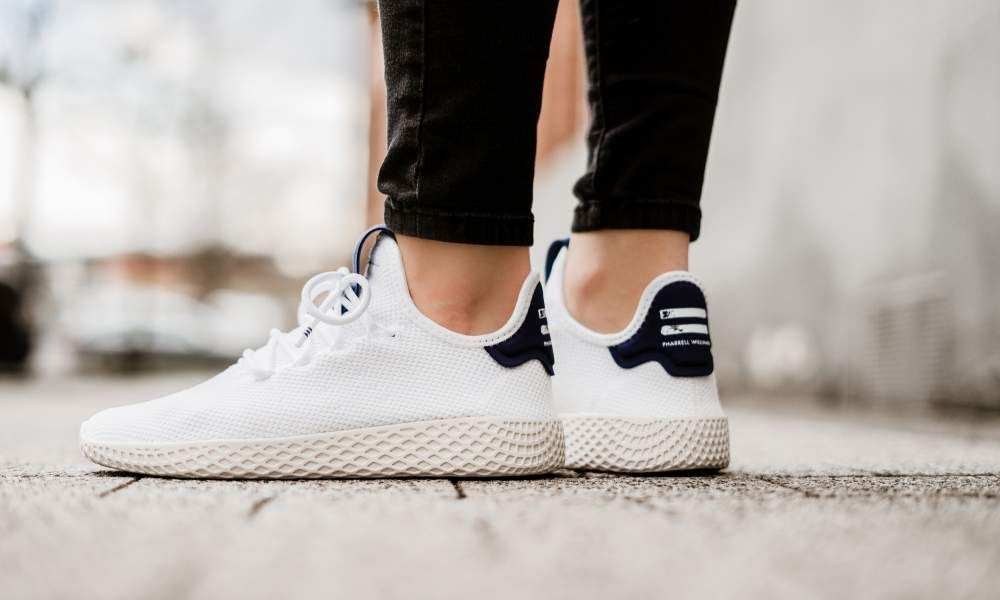 BlauDb2559 Hu X Adidas Williams Tennis Pharrell Wweiß dxWBQrCoeE