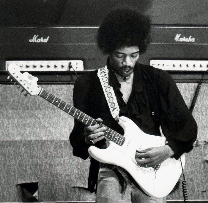 Hendrix, Framingham 68