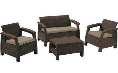 Dedeman Mobilier Gradina.Pin By Bella Diva On Casa Si Gradina Outdoor Furniture Sets
