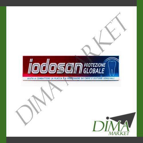 IODOSAN PROTEZIONE GLOBALE 75ML