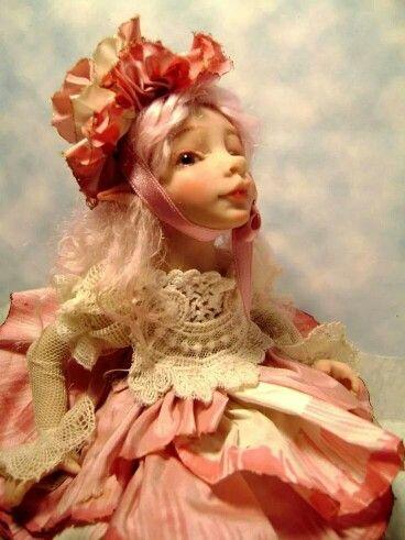 Valentine pixie