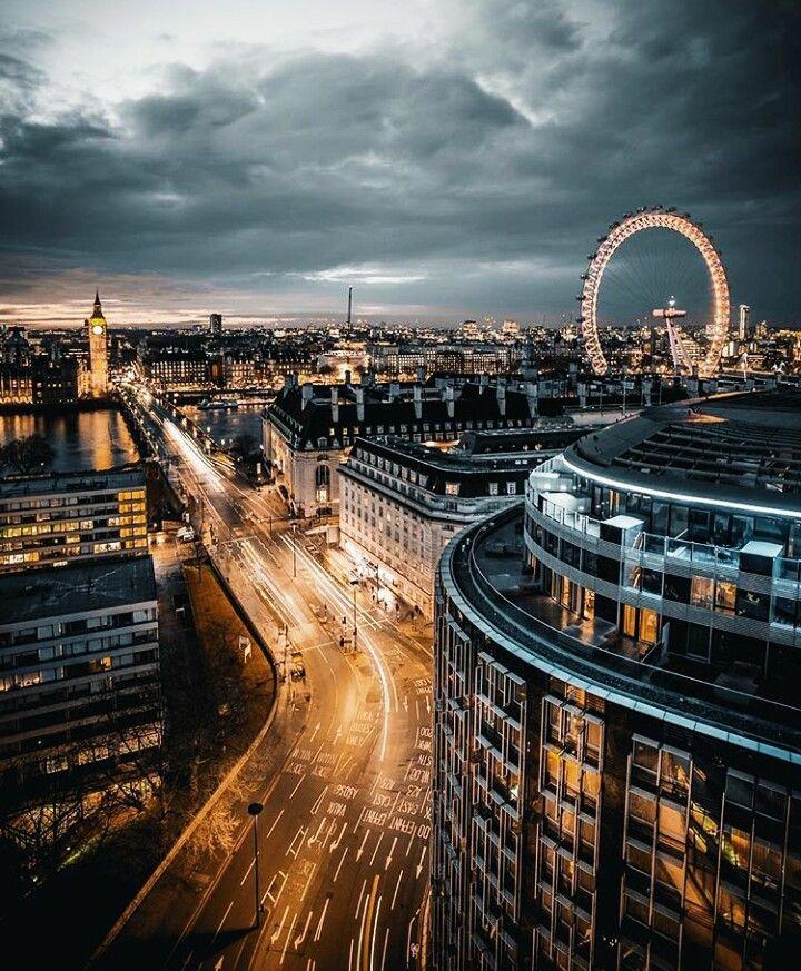город лондон фото одном косоуре