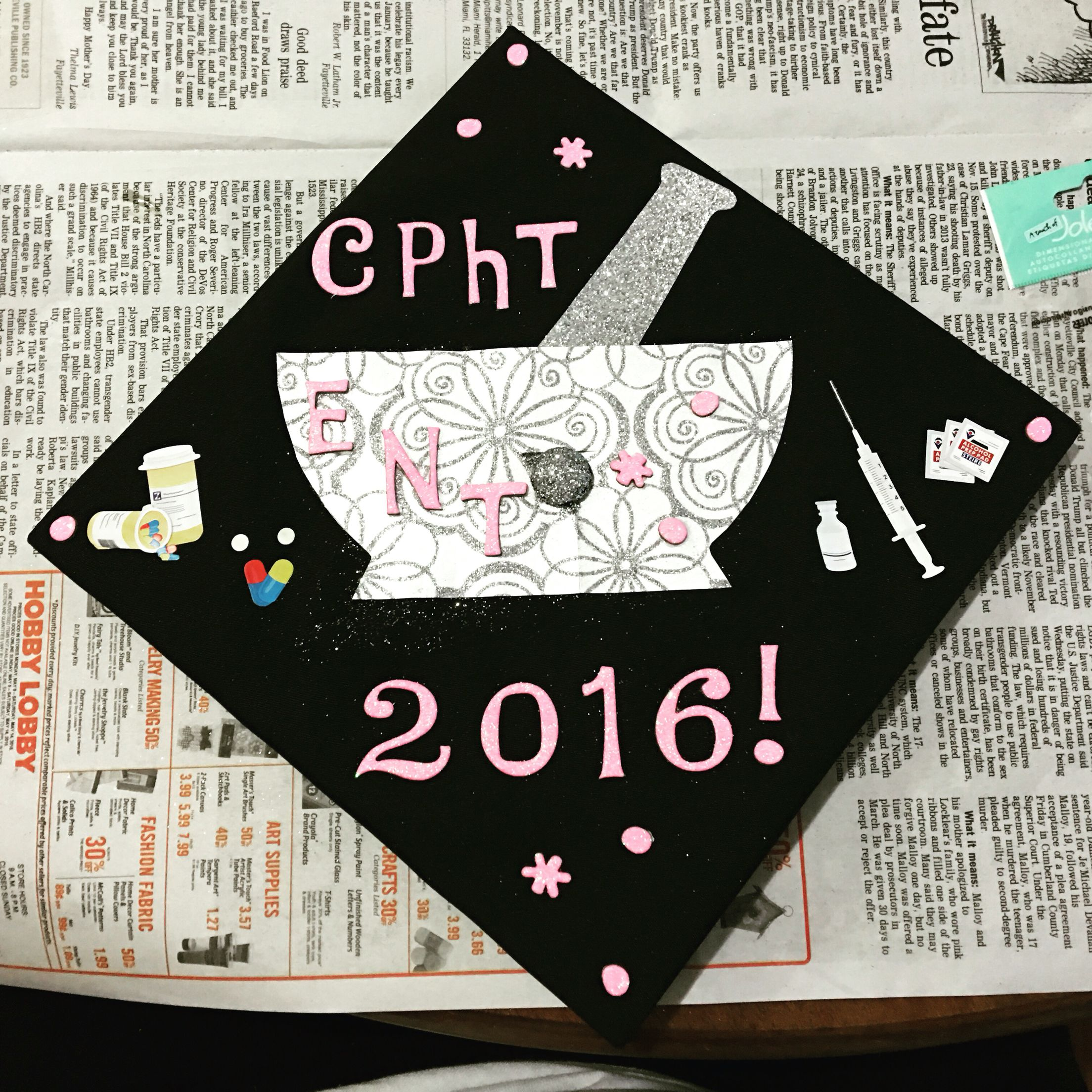 Fullsize Of Graduation Cap Quotes