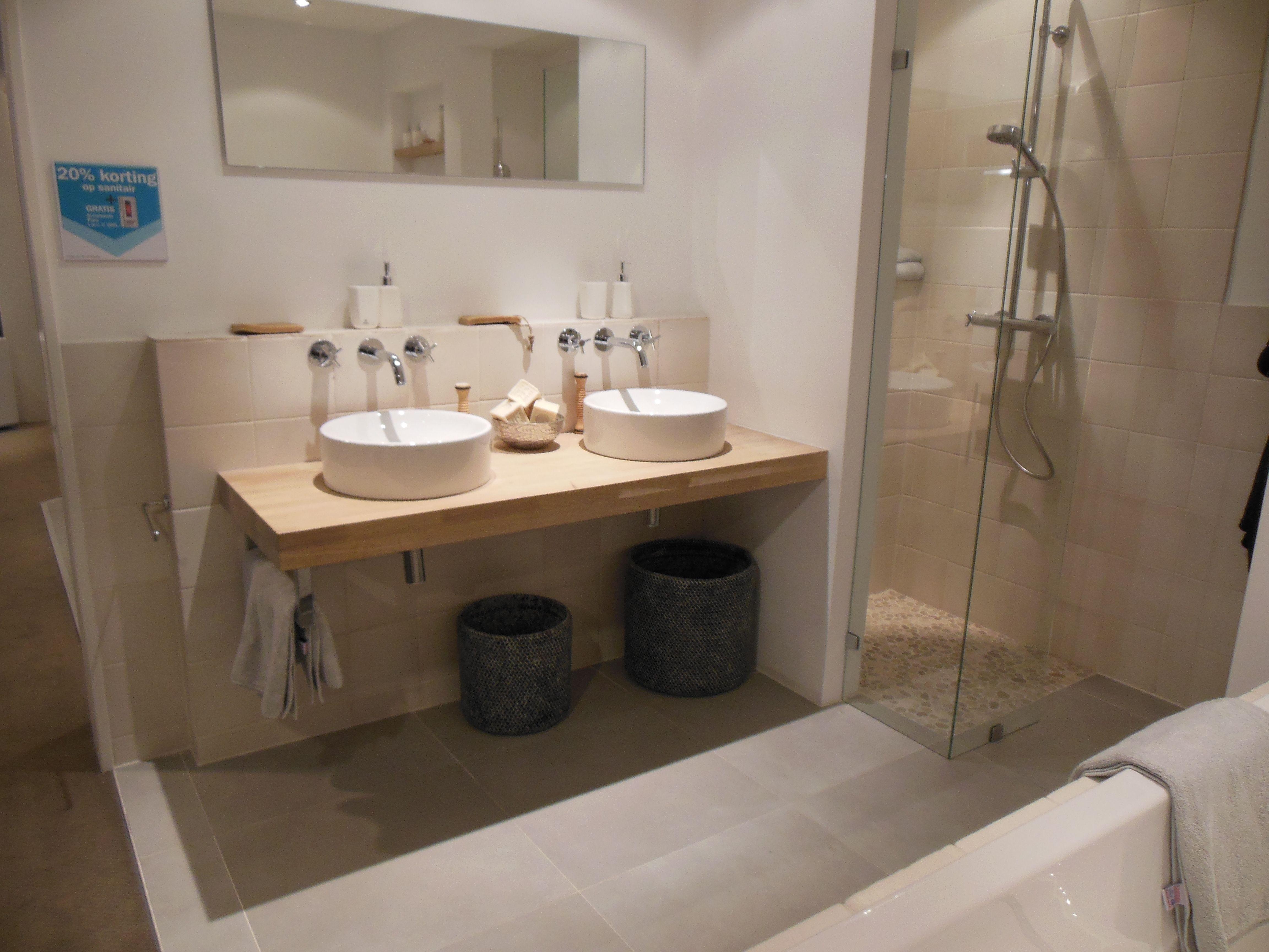 Brugman badkamers | Badkamer | Pinterest