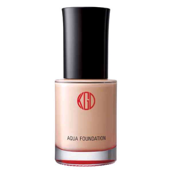 Koh Gen Do Maifanshi Aqua Foundation Best foundation