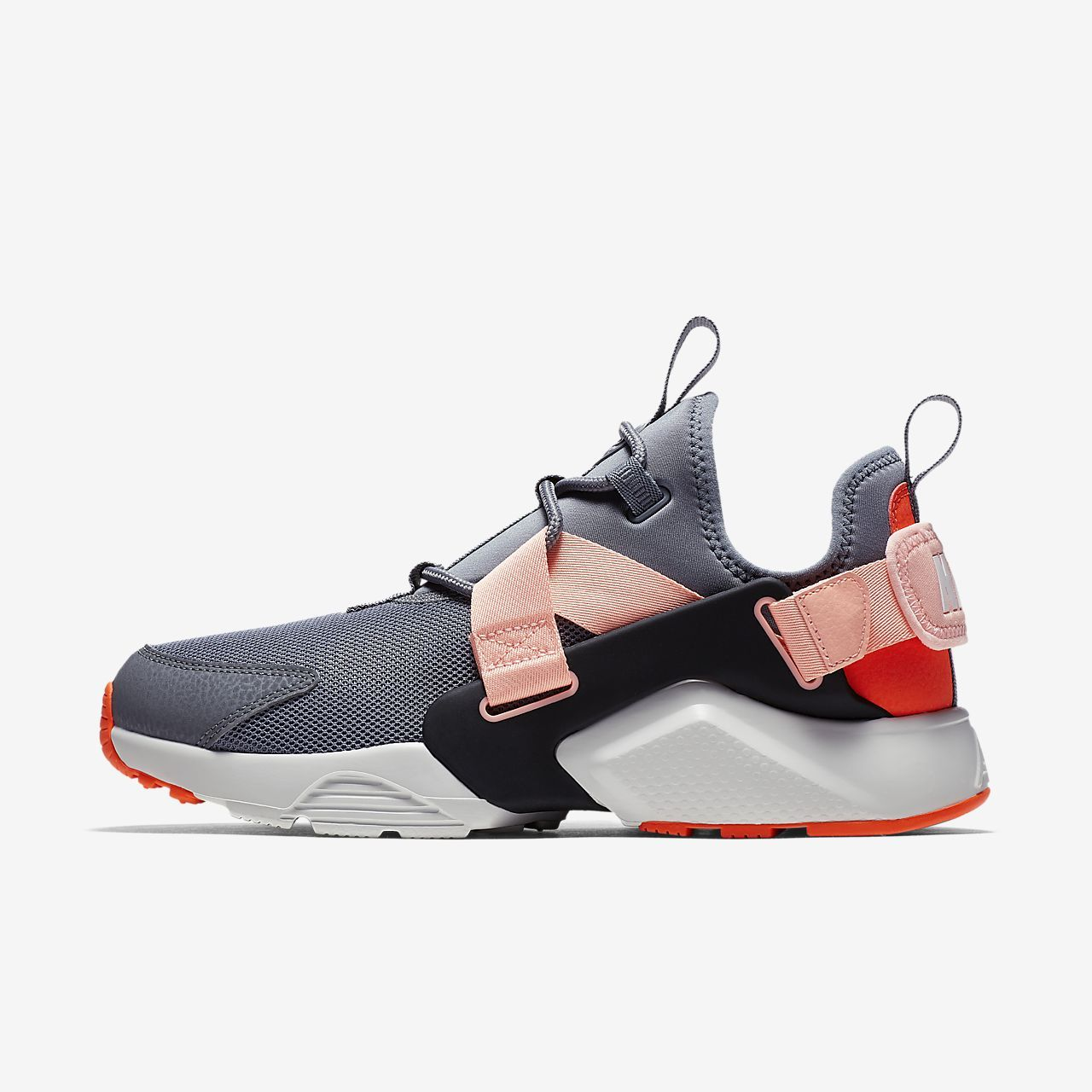 ac12bc281a Air Huarache City Low Women's Shoe in 2019 | nice nike sneakers ...