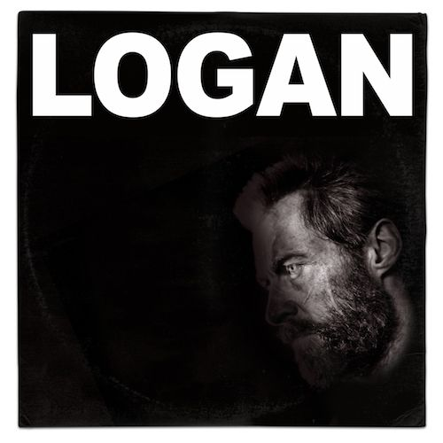 X Men Wolverine Logan Hugh Jackman Johnny Cash American Recordings Album Cover Mash Up Parody By Whythelongplayface Tshirt Mashup Photoshop