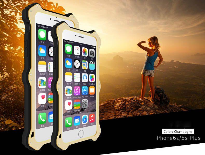 Love Mei iPhone 6S Plus MK2 Case