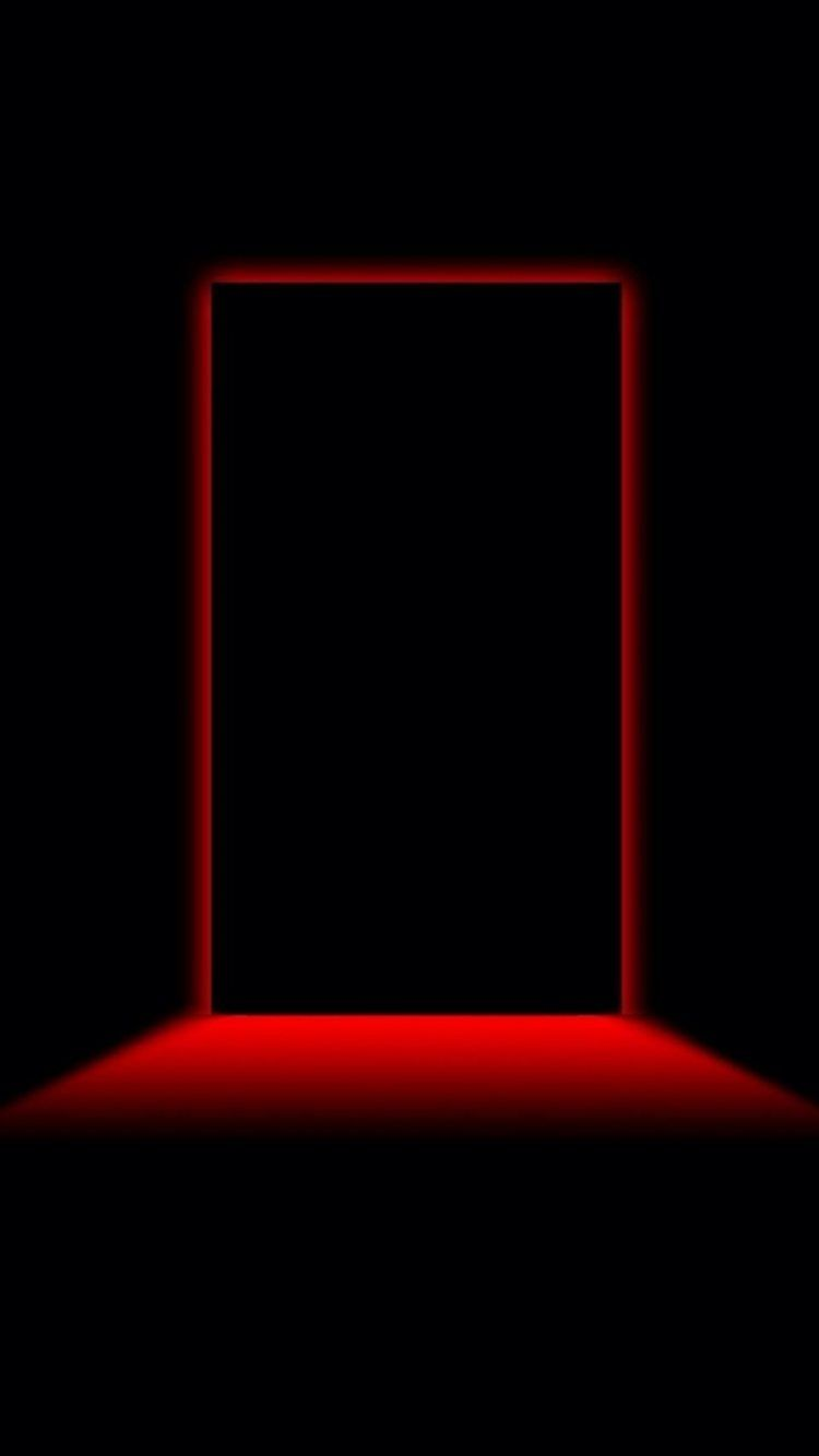 The 1 Iphone6 3d Wallpaper I Just Shared Cool Wallpapers For Phones Red Wallpaper Black Wallpaper