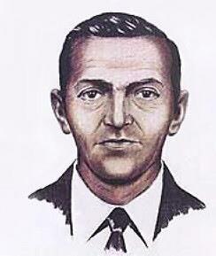 24 novembre 1971 Le pirate Dan Cooper rançonne $200K en détournant un #avion avant de s'enfuir en parachute https://t.co/INsfpzSXNq