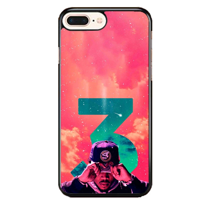 Chance The Rapper Coloring Book Iphone 8 Plus Case Frostedcase Iphone Phone Cases Abstract Phone Case Android Phone Cases