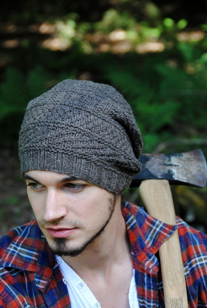 354cc5cc7082b Dustland Hat pattern by Stephen West