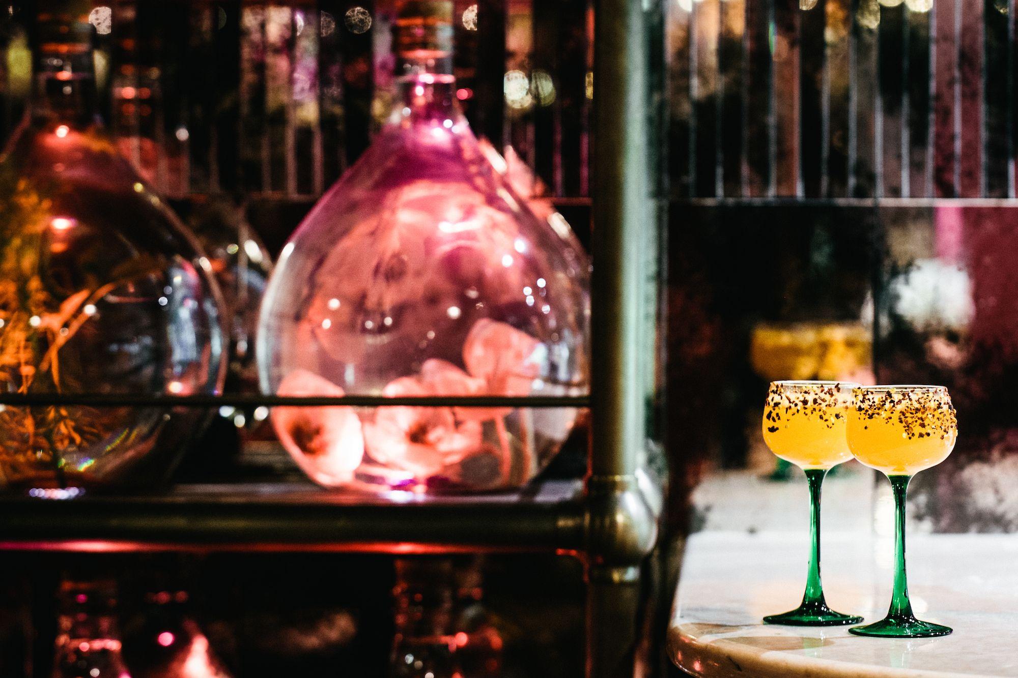 Image Result For No Entry Paris Authentic Italian Creative Cocktail Dinner In Paris