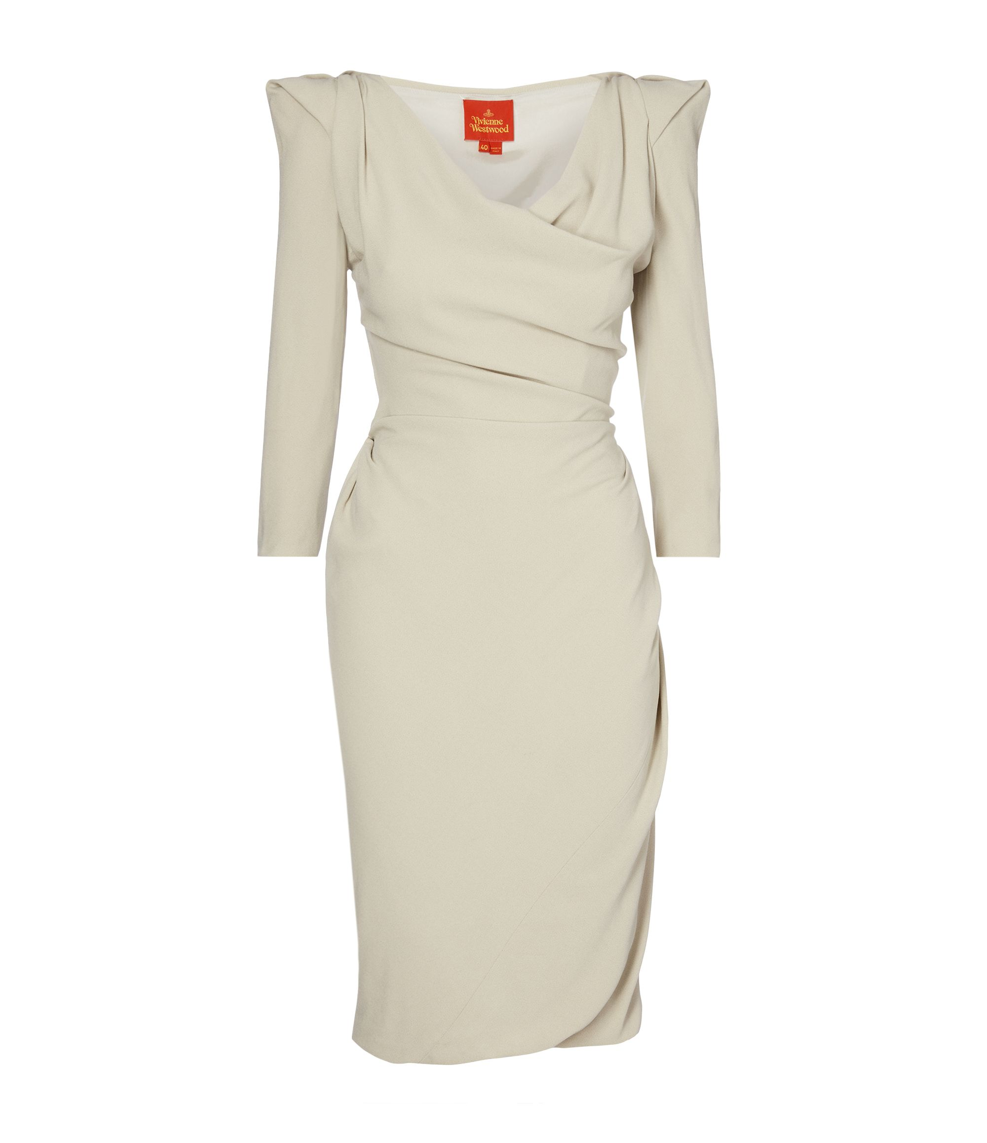Vivienne Westwood Off White Short Amber Dress Viviennewestwood Cloth Dresses Pretty Outfits Event Dresses [ 2315 x 2000 Pixel ]