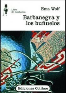 ♥ Ema Wolf  Cuento  Bajo el sombrero de Juan Nadie en Sansem ... 1b1d393b9b2