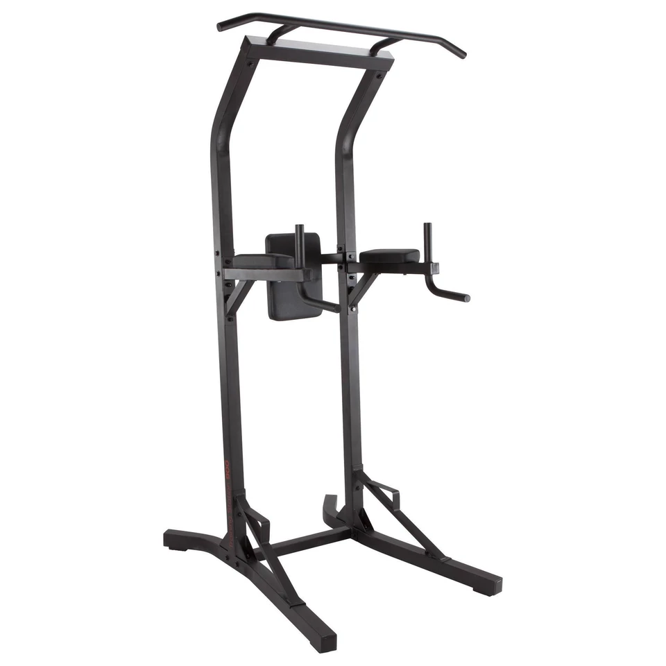 Bodyweight Rack Workout Station Ts900 Decathlon Pull Ups Workout Stations Dip Station
