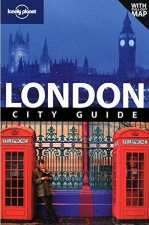 Book Reviews On The Best London Travel Guides For Every
