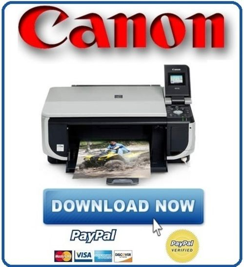 canon pixma mp510 service repair manual parts catalog other rh pinterest com Canon MP830 Print Head Replacement Canon PIXMA MP830 Printer