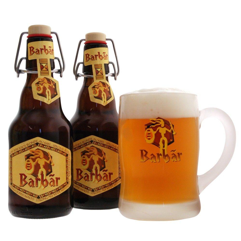 Barbar Brasserie Lefebvre Belgium Beers I Like Pinterest