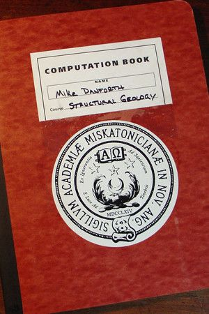If you're going to shell out the big bucks for an eldritch education at Miskatonic University then you may as well show it off. Our high quality sticker feature