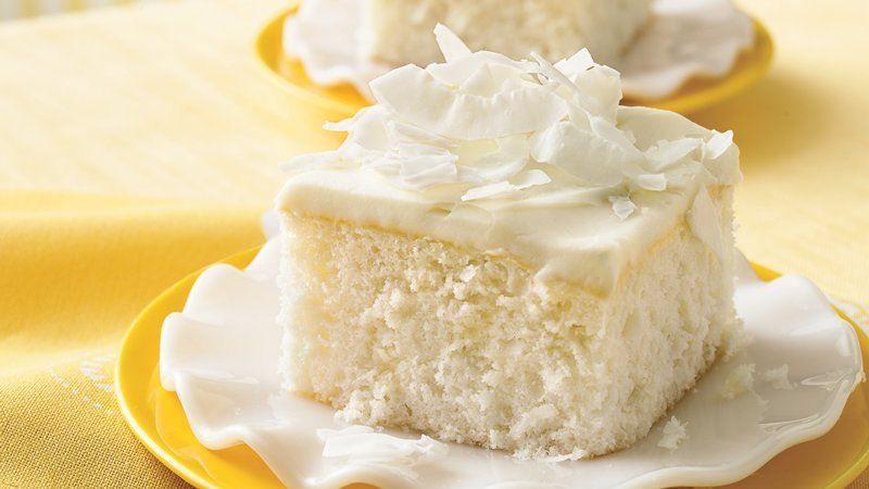recipe: coconut cake recipe with white cake mix and coconut milk [14]