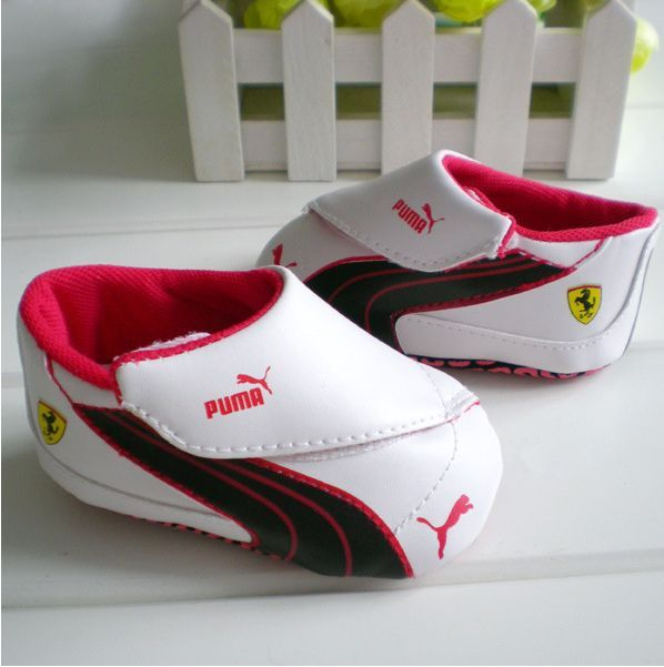 High quality Puma And Jordans Brand Name Baby shoes For Baby Boys ... 36e98c9719fc