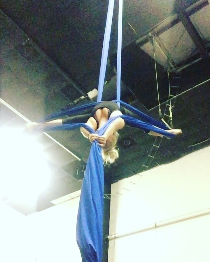 Orlando Circus School On Instagram Join Valerie Malerievee