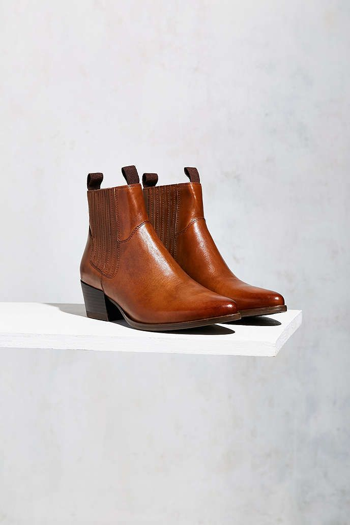 7044a803448 Vagabond Mandy Western Chelsea Boot | s h o e s | Chelsea boots ...