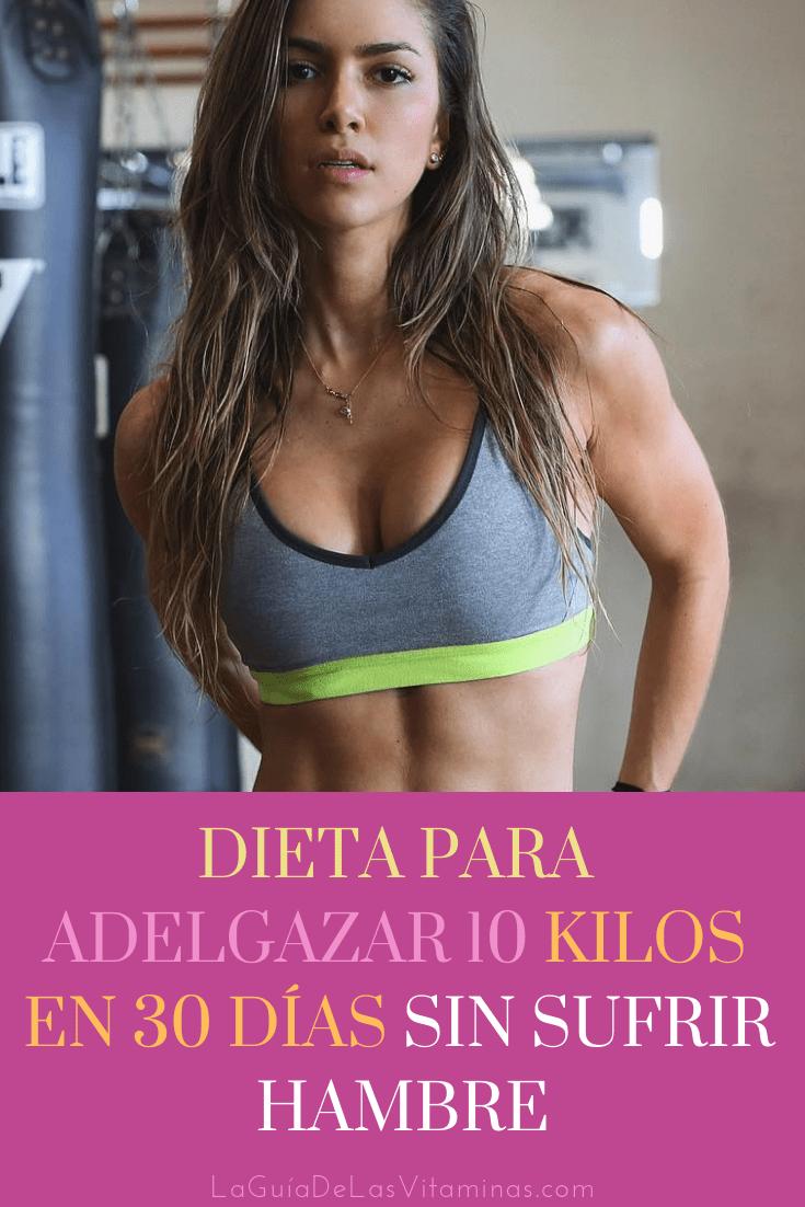 Dietas para adelgazar sin sufrir