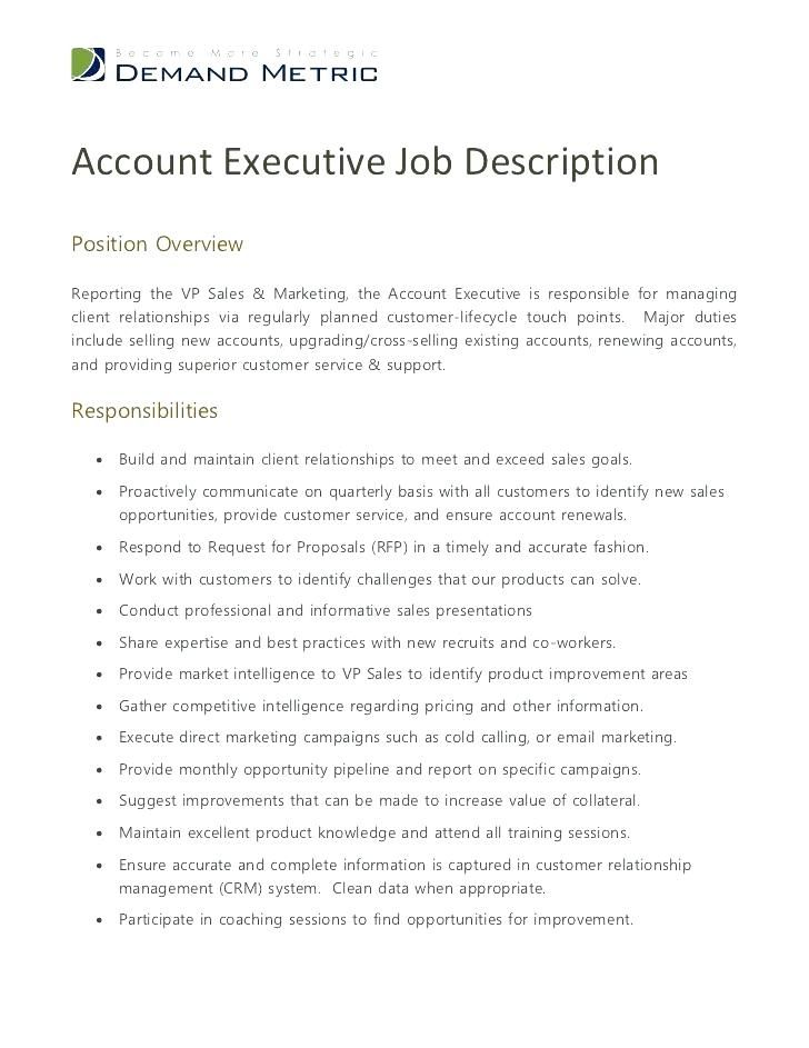 80 luxury gallery of resume samples for accounts manager