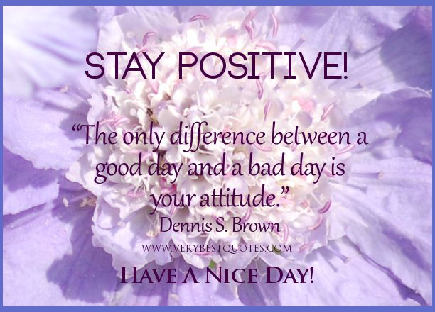 stay positive quotes good morning quotes good day quotes
