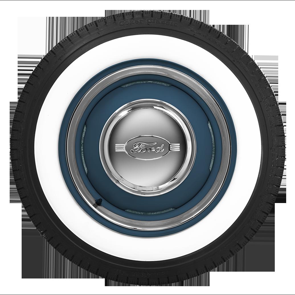 coker classic nostalgia radial tires coker wide white wall tires